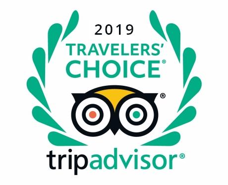 Trip Advisor Reward 2019
